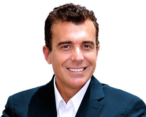 Oscar Contreras
