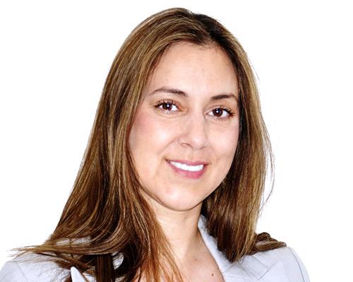 <strong>Viviana Araos L.</strong>