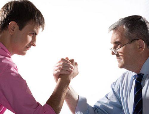 Longevidad: ¿Es Punto de Quiebre en Empleabilidad o en Selección?